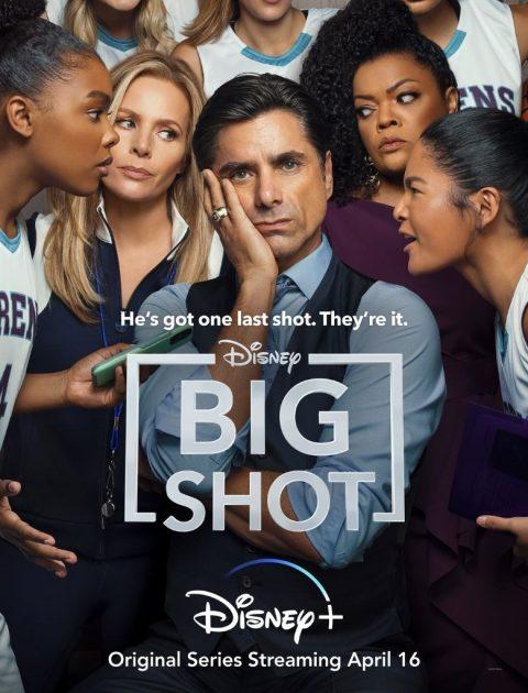 Big Shot (Disney+)