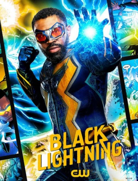 Black Lightning (CW)
