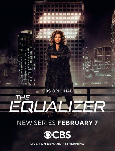 The Equalizer (CBS)