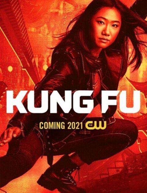 Kung Fu (CW)